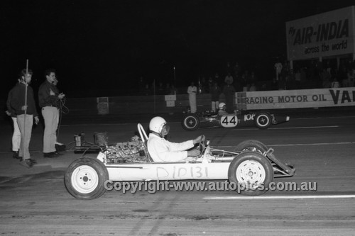 67935 - Surfers Paradise Drags 26th August 1967 - Photographer Lance J Ruting