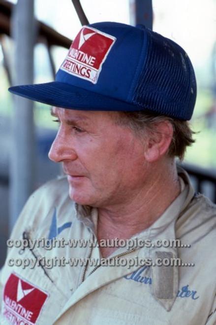 00157 - Murray Carter - Bathurst 1983