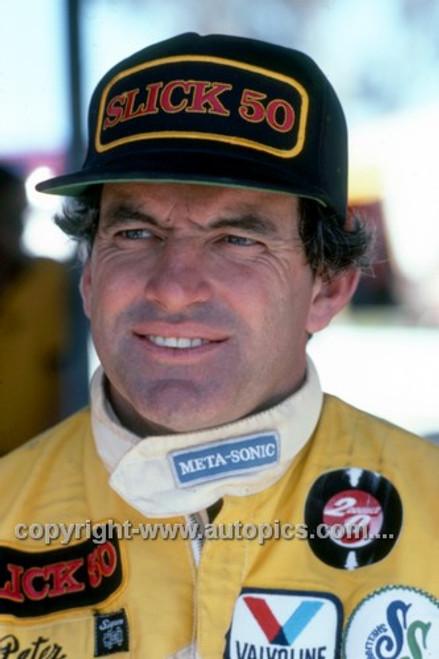 00158 - Peter McLeod - Bathurst 1983