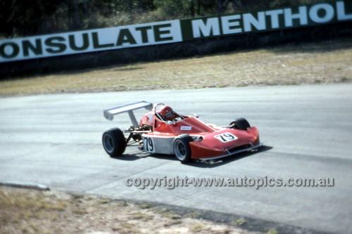 75081 - Bob Power Cheetah MK6 F3 - Lakeside 1975 - Photographer Martin Domeracki