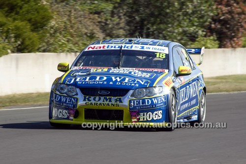 14044 - Jack Perkins & Cameron Waters, Ford Falcon FG - 2014 Supercheap Auto Bathurst 1000 - Photographer Craig Clifford