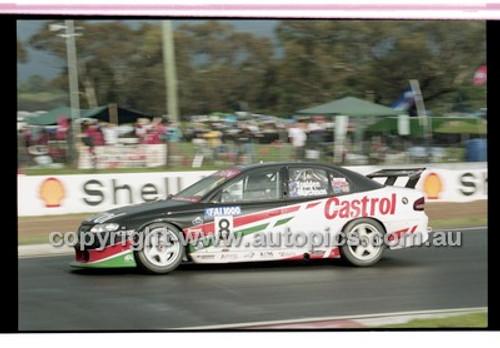 FIA 1000 Bathurst 19th November 2000 - Photographer Marshall Cass - Code 00-MC-B00-116