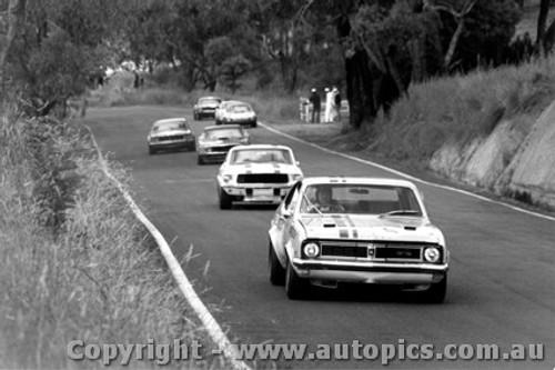 70011  -  Norm Beechey  -  Holden Monaro GTS 350  Bathurst  1970 - Photographer David Blanch