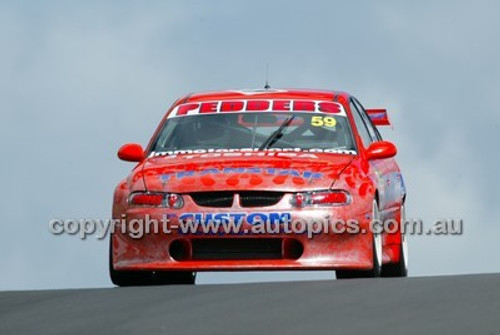 Bathurst 1000, 2003 -  Photographer Marshall Cass - Code 03-MC-B03-295