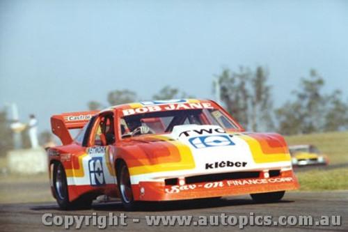 80003  -  Bob Jane   -  Monza -  Oran Park 1980
