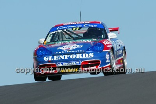 Bathurst 1000, 2004 -  Photographer Marshall Cass - Code 04-MC-B04-005