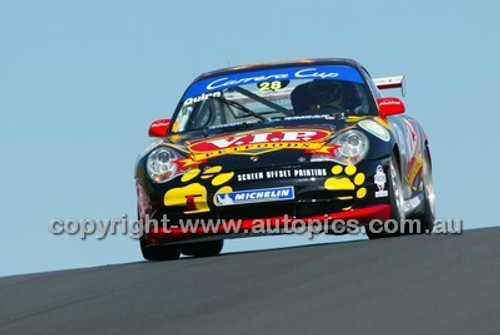 Bathurst 1000, 2004 -  Photographer Marshall Cass - Code 04-MC-B04-006