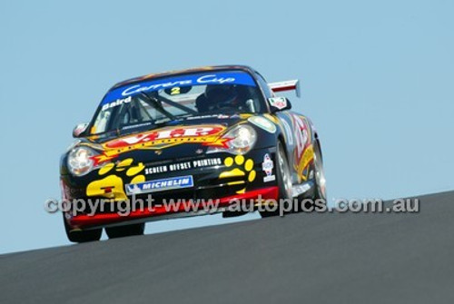 Bathurst 1000, 2004 -  Photographer Marshall Cass - Code 04-MC-B04-018