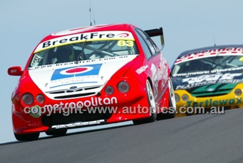 Bathurst 1000, 2004 -  Photographer Marshall Cass - Code 04-MC-B04-035
