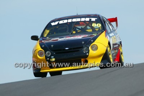 Bathurst 1000, 2004 -  Photographer Marshall Cass - Code 04-MC-B04-040