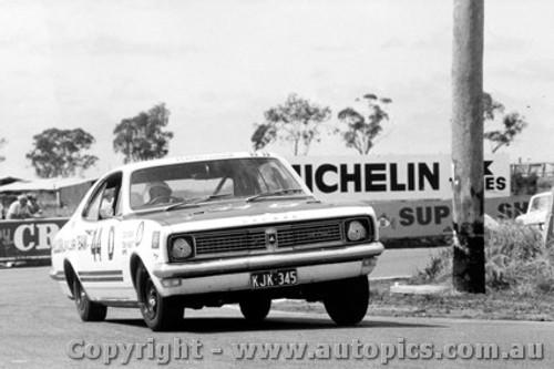 69701  -  Bond / Roberts  -  Bathurst 1969 - 1st Outright & Class D winner -Holden Monaro GTS 350