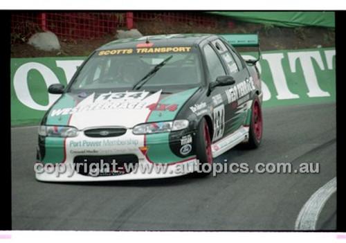 Bathurst FIA 1000 1998 - Photographer Marshall Cass - Code MC-B98-193