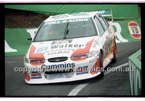 Bathurst FIA 1000 1998 - Photographer Marshall Cass - Code MC-B98-203