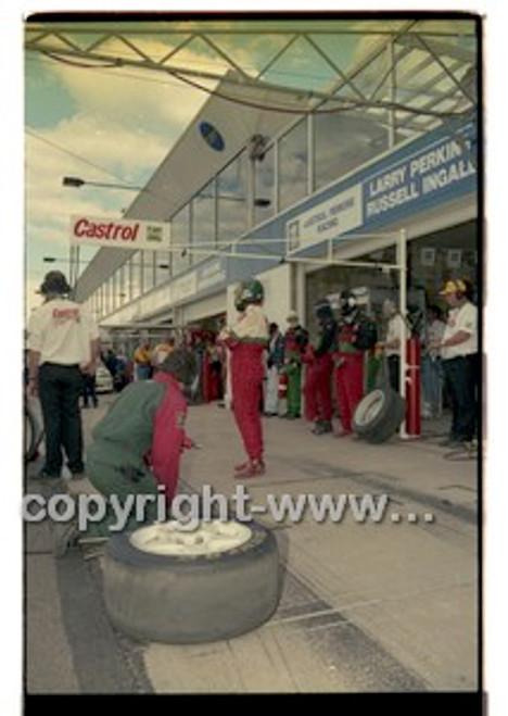 Bathurst FIA 1000 1998 - Photographer Marshall Cass - Code MC-B98-244