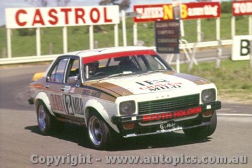 75715  -  Grice / Hunter  -  Bathurst 1975 - Torana L34  SLR5000