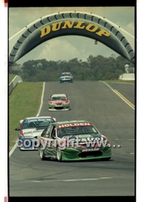 Bathurst FIA 1000 1998 - Photographer Marshall Cass - Code MC-B98-1168