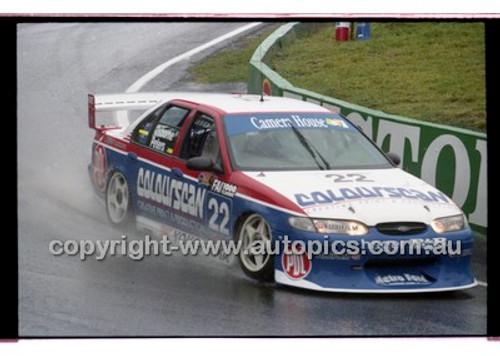 Bathurst FIA 1000 1998 - Photographer Marshall Cass - Code MC-B98-1177
