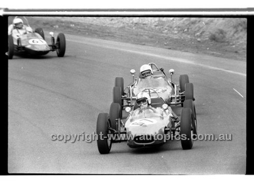Arthur Hardwick Borus Vee - Amaroo Park 13th September 1970 - 70-AM13970-095