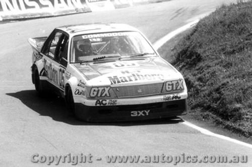 83702  -  Peter Brock    Holden Commodore VH  Bathurst  1983