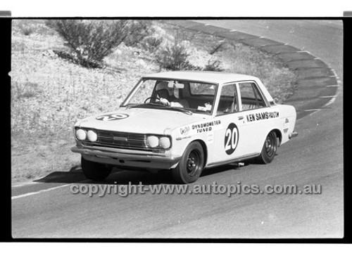 Amaroo Park 31th May 1970 - 70-AM31570-156