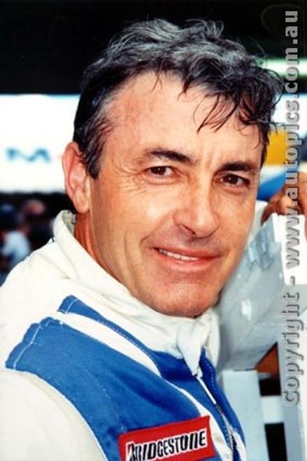 93710  -  Peter Brock  -  Bathurst 1993