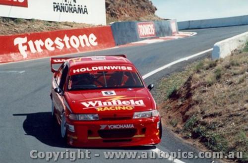 94705  -  M. Skaife / J. Richards    Bathurst 1994  Holden Commodore VP