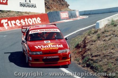 94706  -  C. Bond / A. Olofsson    Bathurst 1994  Holden Commodore VP