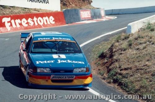 94707  -  G. Seton / P. Radisich    Bathurst 1994  Falcon EB