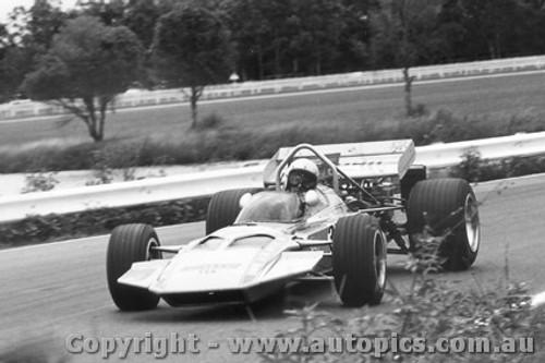 71602  -  Mike Eyerly  Surtees TS8   Tasman Series 1971  Warwick Farm