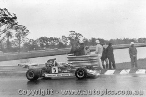 73604  -  Kevin Bartlett  -  Lola T300 - 1973 Tasman Series - Warwick Farm
