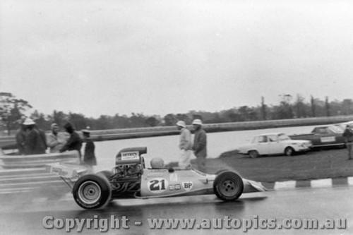 73608  -  A. Rollinson  -  Duckhams McRae GM1 - 1973 Tasman Series - Warwick Farm