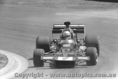 75604  -  J. Davison - Matich A51 Repco  -  Tasman Series 1975 - Oran Park