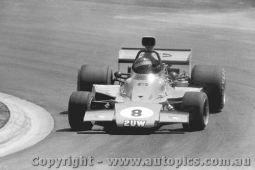75608  -  J. Goss - Matich A53  -  Tasman Series 1975 - Oran Park