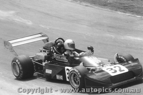 79615  -  Bob Johns -  Ralt RT1  -  Tasman Series 1979- Oran Park