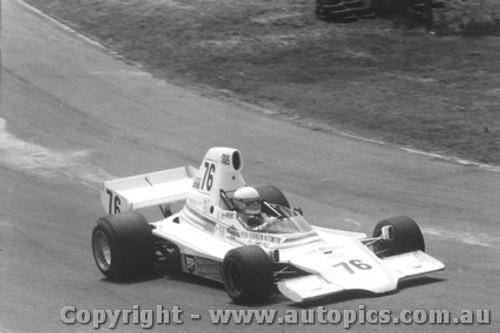 79617  -  J. Wright - Lola T400 Chev  -  Tasman Series 1979- Oran Park