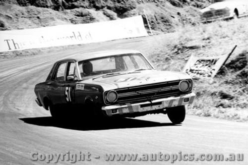 67717  -  Beasley / West  -  Ford Falcon XR GT  Bathurst  1967