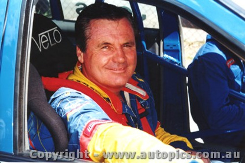 94714 - Alan Jones - Bathurst 1994