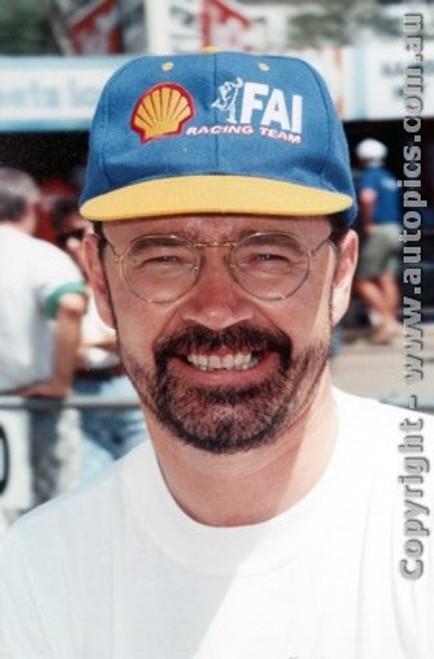 94716 - John Bowe - Bathurst 1994
