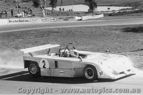 74401 - G. Cooper Elfin MS7 Oran Park 1974