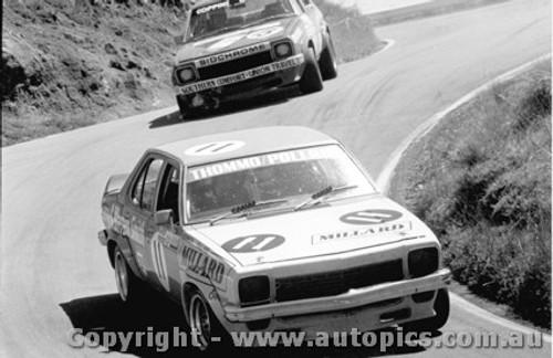 75727 - Pollard / Niovanni Torana SLR 5000 Bathurst 1975