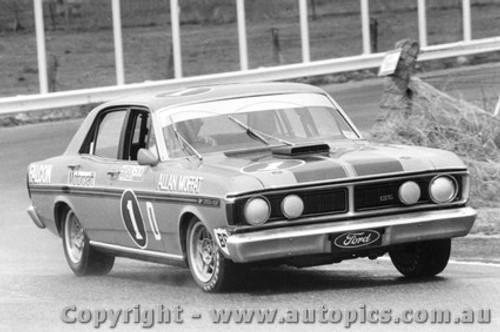 72714 - Allan Moffat - Ford Falcon GTHO Phase 3 - Bathurst 1972