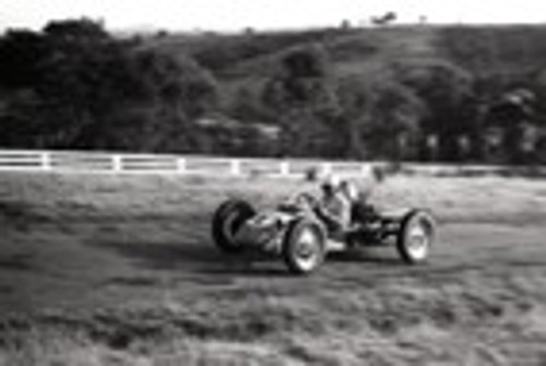 Rob Roy HillClimb 1959 - Photographer Peter D'Abbs - Code 599138