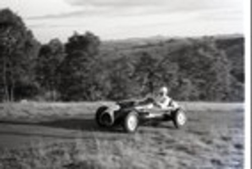 Rob Roy HillClimb 1959 - Photographer Peter D'Abbs - Code 599142