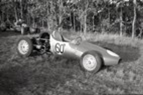 Rob Roy HillClimb 1959 - Photographer Peter D'Abbs - Code 599146