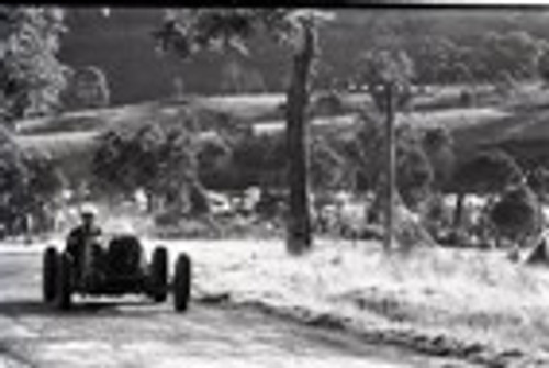 Rob Roy HillClimb 1959 - Photographer Peter D'Abbs - Code 599148