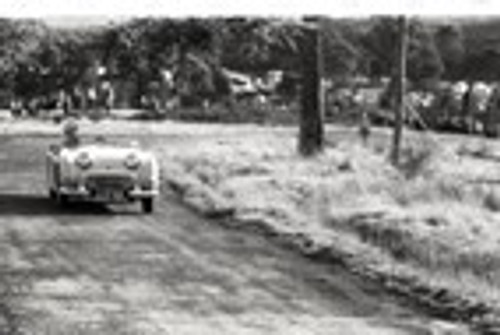 Rob Roy HillClimb 1959 - Photographer Peter D'Abbs - Code 599151