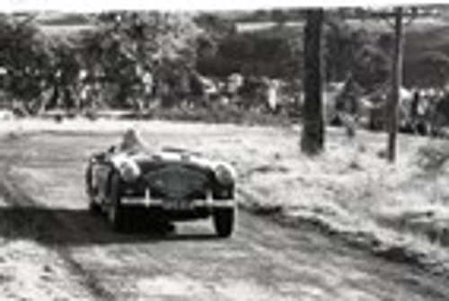Rob Roy HillClimb 1959 - Photographer Peter D'Abbs - Code 599152