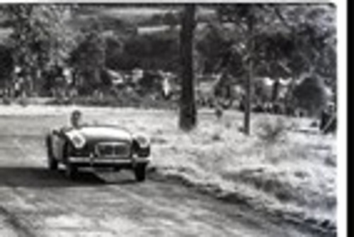 Rob Roy HillClimb 1959 - Photographer Peter D'Abbs - Code 599153