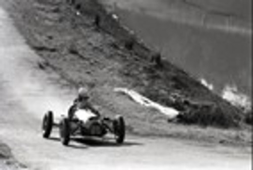 Rob Roy HillClimb 1959 - Photographer Peter D'Abbs - Code 599154