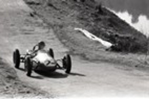 Rob Roy HillClimb 1959 - Photographer Peter D'Abbs - Code 599155